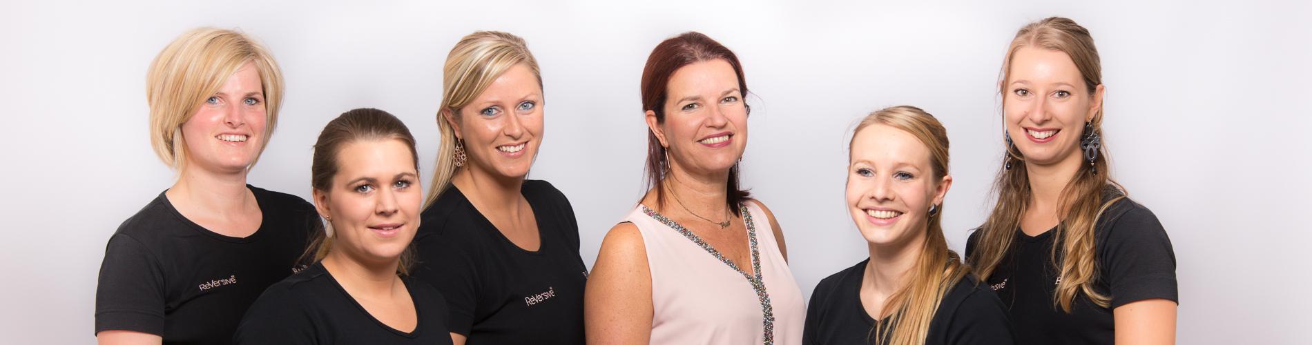 Teamfoto Instituut Hilde Declerck Torhout