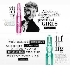 Night fluid- Insituut Hilde Declerck Torhout - Beauty blog