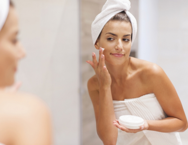 strakke huid tips